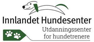 Innlandet hundesenter logo